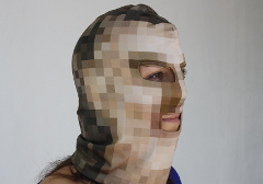 pixelhead kominiarka